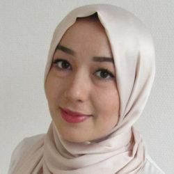 Zineb Youcef